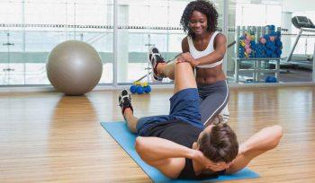 exercise assessment
