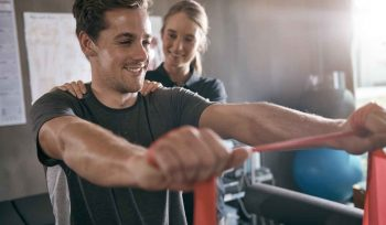gym based rehab